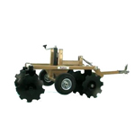 King Kutter ATV Compact Disc Harrow
