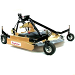 Rotary Finishing Mower By King Kutter